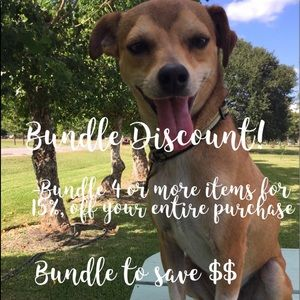 Other - Bundle to save $ 🌿